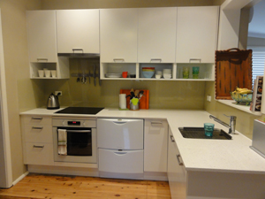 Kitchen Installation Services in Sydney